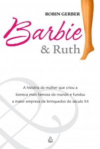 Ruth Handler My Barbie Doll border=
