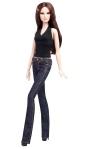 Barbie Basics Model No. 14 — Collection 002 | Imagem: Divulgação Barbie Collector - Photographer:  Paul Jordan - Stylist:  Mary Jordan