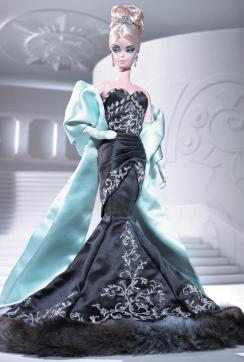 Stolen Magic Barbie Doll | Imagem: Divulgação Barbie Collector