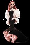 The Siren Barbie® Doll | Foto: Barbie Collector | Mattel