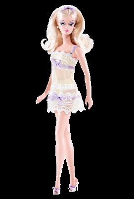 BFMC Tout De Suite Barbie Doll | Crédito da imagem: divulgação Barbie Collector/Mattel