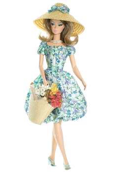 Market Day™ Barbie® Doll | Foto: Barbie Collector | Mattel
