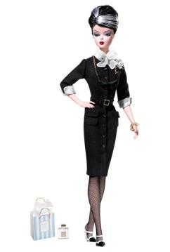 The Shopgirl Barbie Doll | Crédito da imagem: divulgação Barbie Collector/Mattel