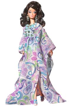 BFMC Palm Beach Breeze™ Barbie Doll | Crédito da imagem: Divulgação Barbie Collector/Mattel