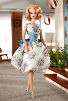Mad Men Betty Draper | Foto: Barbie Collector | Mattel