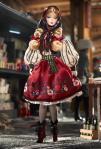 Mila™ Barbie® Doll | Foto: Barbie Collector | Mattel