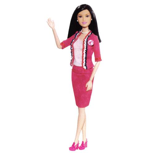 Vote barbie para presidente e outras novidades my for Www dreamhouse com