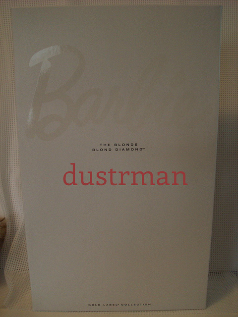Crédito da imagem: dustrman via Brock E. - http://www.flickr.com/photos/familyrocks123/