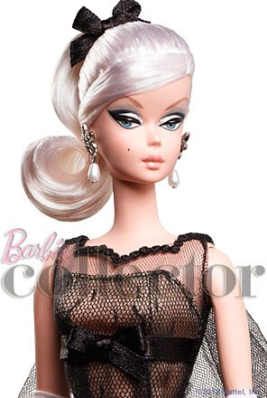 BFMC Cocktail Dress Barbie Doll | Crédito da imagem: Divulgação Barbie Collector/Mattel via Brock E. - Familyrocks123/Flickr