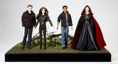 Crédito da imagem: Divulgação Mattel via Charitybuzz.com