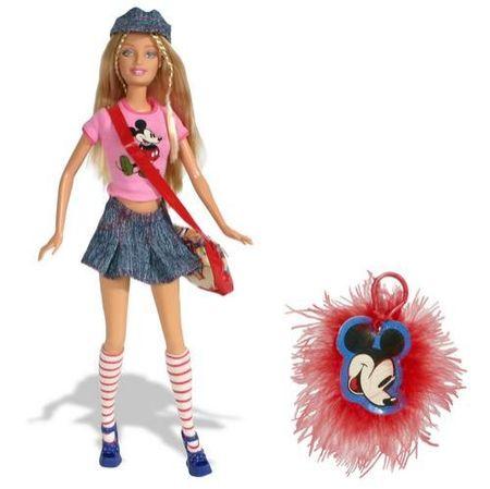 Crédito da imagem: Divulgação Mattel via www.shopping.com
