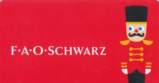Uma das várias representações do soldadinho de brinquedo, impresso e comercializado de inúmeras formas na loja | Crédito da imagem: Divulgação FAO Schwarz via www.cr80.com