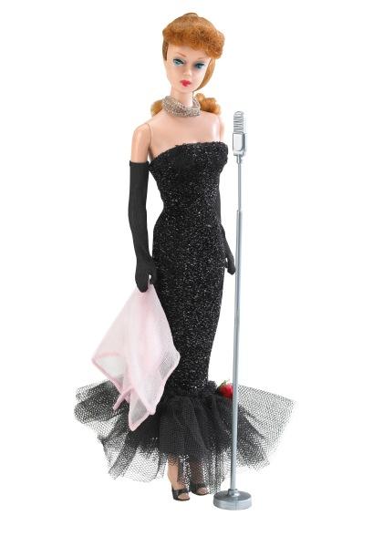 1961 Singer | Crédito da imagem: Divulgação Mattel