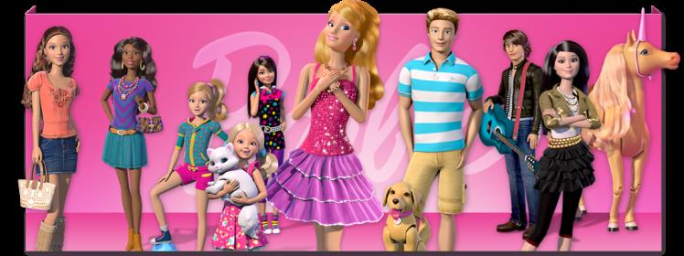 Crédito da imagem: Divulgação Mattel/www.dreamhouse.barbie.com
