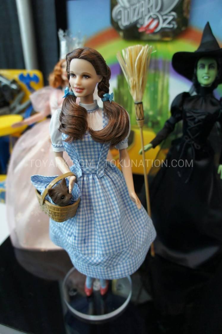 Dorothy | Crédito da imagem: www.toyark.com