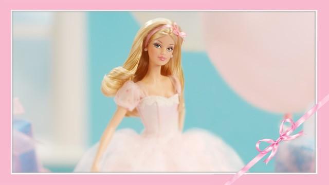 Birthday Wishes® Barbie® Doll | Crédito da imagem:  Divulgação Barbie Collector/Mattel