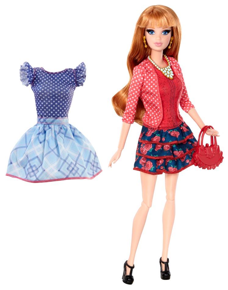 Midge para Barbie Life in The Dreamhouse | Crédito da imagem: Divulgacão Mattel