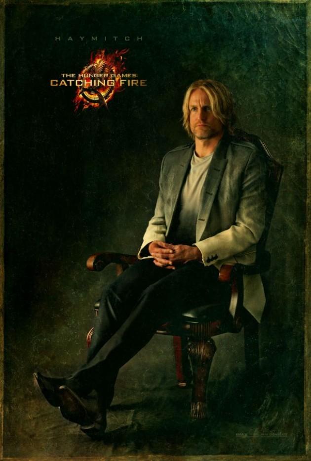 Haymitch | Crédito da imagem: Divulgação Lions Gate Entertainment via papelpop.com