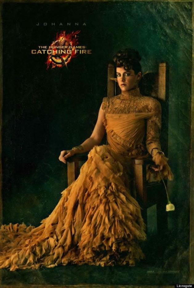 Johanna | Crédito da imagem: Divulgação Lions Gate Entertainment via papelpop.com