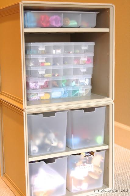 Crédito da imagem: besimplyorganized.blogspot.com