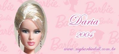 Crédito da imagem: Divulgação Barbie Collector/Mattel | Montagem: www.mybarbiedoll.com.br