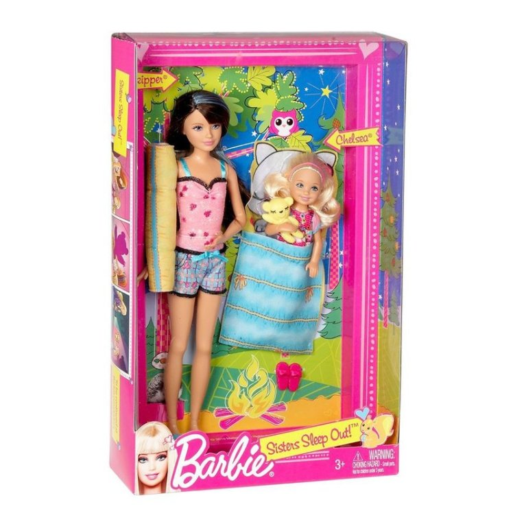 Crédito da imagem: Divulgação Mattel via www.mightyape.co.nz