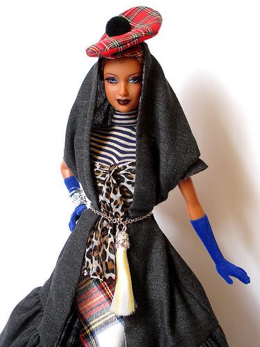 Crédito da imagem: T N - shadow-doll/Flickr