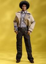 Radiant Child Remi™ Dressed Fashion Figure The Dynamite Girls® Plastic Inevitable Collection: limitado a 300 peças | Crédito da imagem: divulgação Integrity Toys