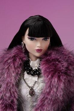 Yeti to Wear Tulabelle™ Dressed Doll: limitada a 300 bonecas | Crédito da imagem: divulgação Integrity Toys via www.shugashug.com