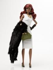Splendid Jordan™ Dressed Doll - The Fashion Royalty® Collection: limitada a 400 unidades | Crédito da imagem: divulgação Integrity Toys