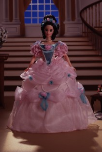 1994 Southern Belle Barbie Doll | Crédito da imagem: divulgação Barbie Collector/Mattel