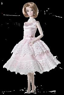 2009 Southern Belle Barbie Doll | Crédito da imagem: divulgação Barbie Collector/Mattel
