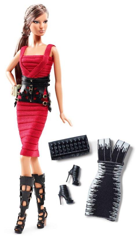 Crédito da imagem: divulgação Mattel via Amazon.es