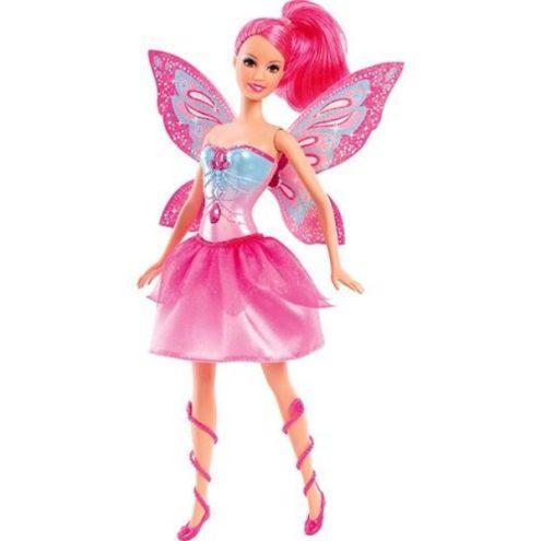 Fada Rosa | Crédito da imagem: divulgação Mattel