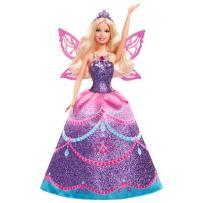 Princesa Fairy | Crédito da imagem: divulgação Mattel