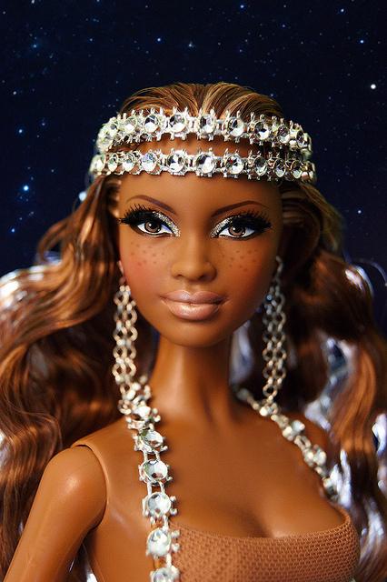 Reina Náyade | Crédito da imagem: David Bocci via Flickr