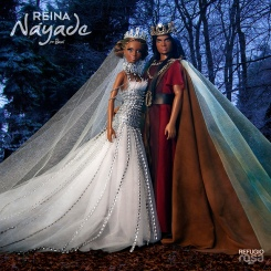 Reina Náyade e Rei Queirón | Crédito da imagem: David Bocci via Flickr