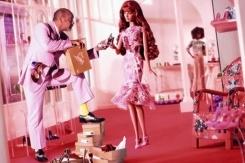 Crédito da imagem: reprodução Mattel via rdujour.com