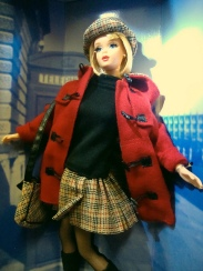 Burberry Barbie Doll - Japan Exclusive | Crédito da imagem: Giovanni Lima - Willy✰Wonder/Flickr