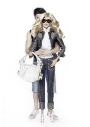 Crédito da imagem: divulgação Colette/Mattel via glamour.de