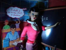 Student Teacher Barbie Doll | Crédito da imagem: Giovanni Lima - Willy✰Wonder/Flickr