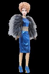 Effie | Crédito da imagem: divulgação Barbie Collector