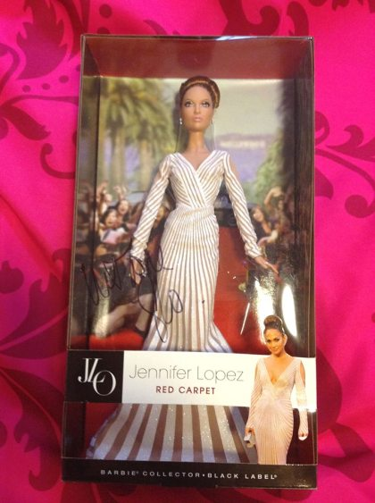 Crédito da imagem: perfil convenção no Facebook - www.facebook.com/barbiebrasil.convencaodecolecionadores