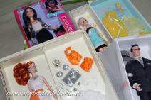 Comprinhas e presente | Crédito da imagem: Samira | www.mybarbiedoll.com.br