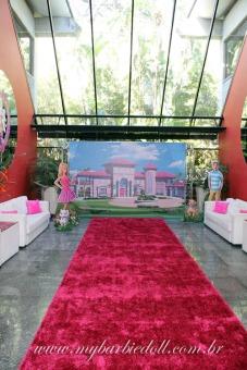 Bem vindos à casa dos sonhos :) | Crédito da imagem: Samira | www.mybarbiedoll.com.br