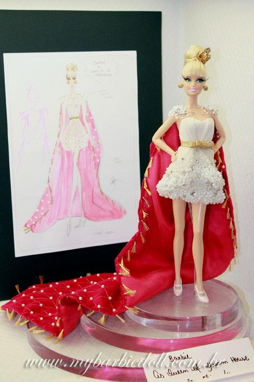 IV Convenção Barbie Brasil - Miss Barbie Brasil 2013 - parte 3 (6/6)