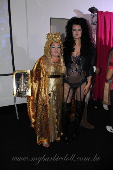 Ah! A Maria é a mãe da Fernanda ;) | Crédito da imagem: Samira | www.mybarbiedoll.com.br
