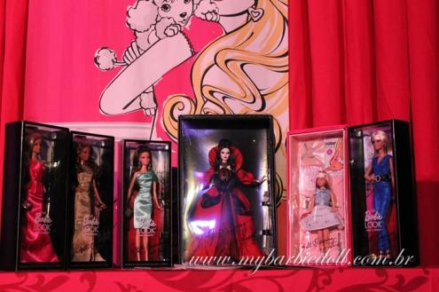 Lançamentos e outros itens inéditos da coleção 2014 apresentados em primeira mão para nós! | Crédito da imagem: Samira | www.mybarbiedoll.com.br