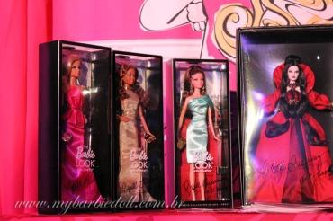 As novas The Barbie Look | Crédito da imagem: Samira | www.mybarbiedoll.com.br
