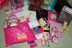 Presentinhos! | Crédito da imagem: Samira | www.mybarbiedoll.com.br